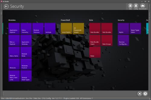 azure tools | cloud developer tools | AzStudio