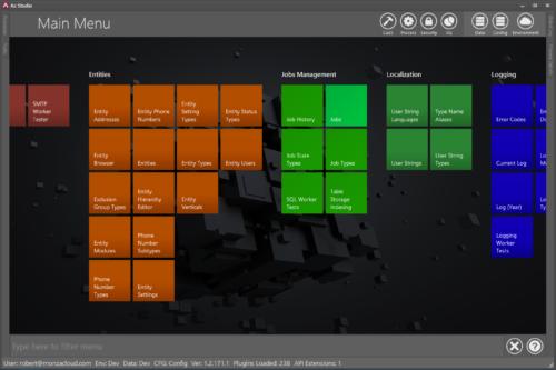 Cloud Based Development Support | AzStudio Support | Monza Cloud