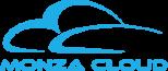 Monza Logo - Small