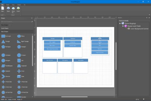 Cloud Development Support | AzStudio Support | Monza Cloud